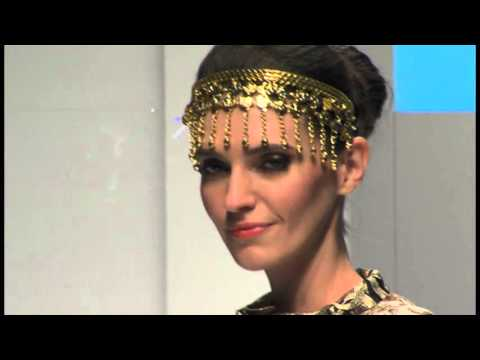 FIORE Fashion Show dubai