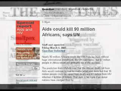 Killer flu secrets and human testing unvieled