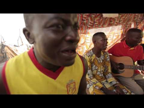 Central African Republic: Home, Music, Hope