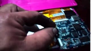 Saiba como destravar tablet sem o orifício de reset