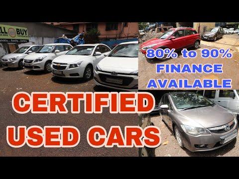 Affordable Used Cars Honda | Hyundai | Chevrolet | Certified Cars For Sale | Fahad Munshi |