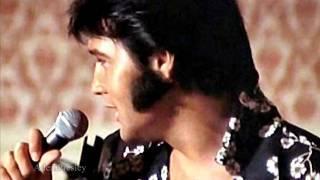 Elvis Presley - Sweet Caroline (rehearsals-1970)
