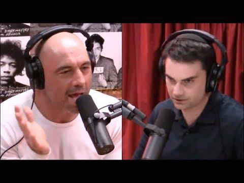 Joe Rogan and Ben Shapiro Tear Apart Gender Reassignment and Bruce Jenner