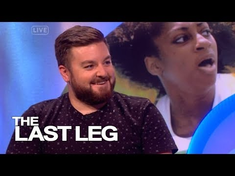 Female Doctor Who - The Last Leg