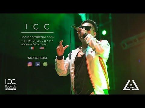 ICC - Presentaciones