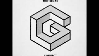 Ghost of Christmas - Connect the Dots