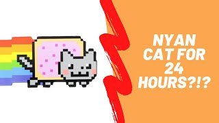 Nyan Cat - 24 Hour Edition