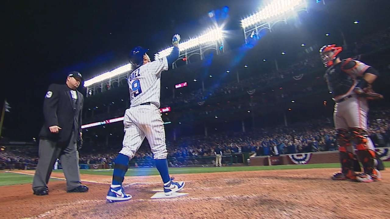 Jon Lester, Cubs allow 10 first-inning runs in 14-3 loss to Pirates