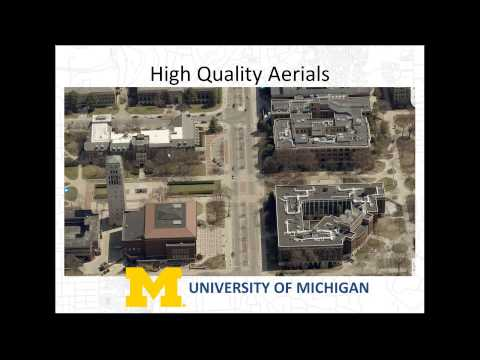 2015 06 09 13 03 UMich  Utilities Management with GIS