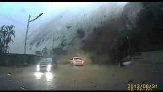 dashcam help ziekenauto 20-6-2014