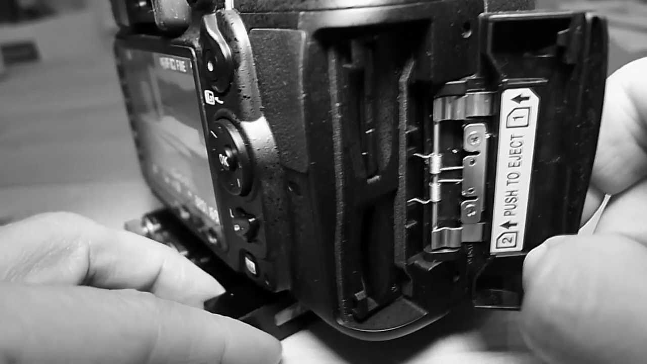 Nikon D7000 Video Settings: Hands-on Review for Shooting Video - YouTube