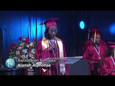 Sawgrass Adventist School Graduation Service 2019