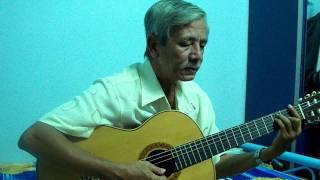 DƯ ÂM ( Nguyễn văn Tý ) on Guitar.