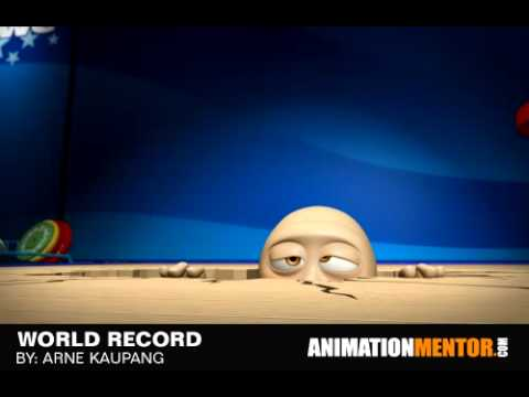 World Record - Short Film by Arne Kaupang