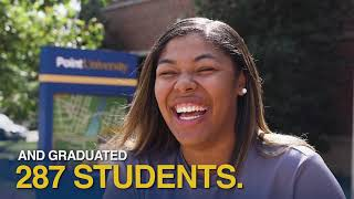 Point University | Thank You Wednesday