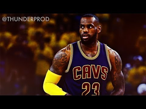 LeBron James Cavs Mixtape - LITTY ᴴᴰ