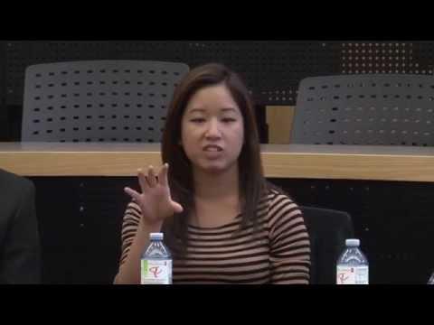 Department of Economics Graduate Alumni Panel Discussion