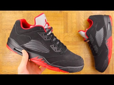 more photos 5d117 9cc4a AIR JORDAN 5 LOW