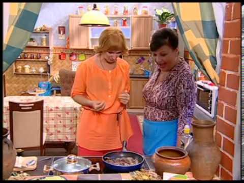 Как приготовить нежирный суп с мясом