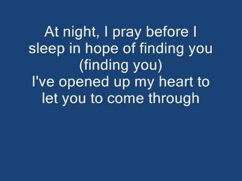 Michael Jackson Another Day Lyrics