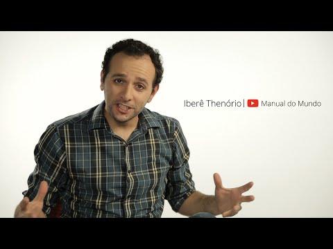 O que leva um canal a ter sucesso - Manual do Mundo - Iberê Thenório - Entrevistando Criadores #6