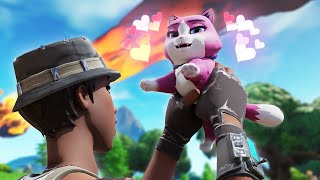 this fortnite video scared my depression away (really funny)