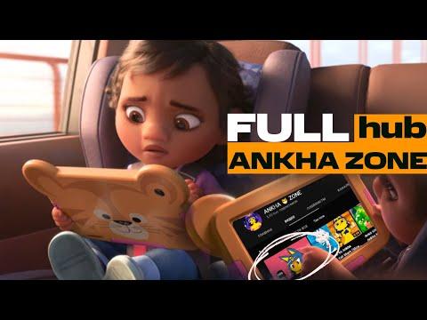 Ankha zone full version minus8