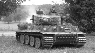 Scale RC Tanks Hausen am Bach