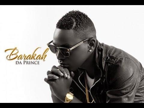 New Song 2016 | Barakah Da Prince - Sio Fine