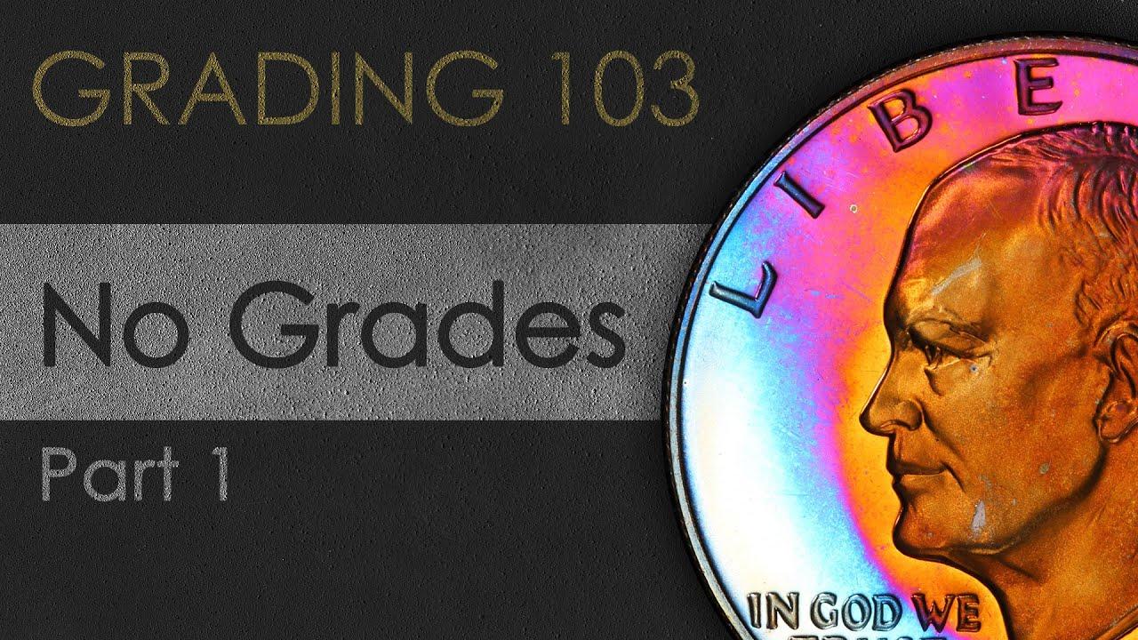 Filed Rims, Questionable Color & Cleaning - PCGS No Grades: Part 1