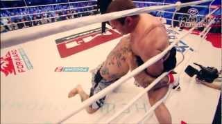 Промо-ролик M-1 и MMA Imperia-2 (лучшее 2012 г.)