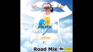 Sun Bailante Lyrikal Cloud 9 Roadmix Remix Soca Trinidad Carnival 2015