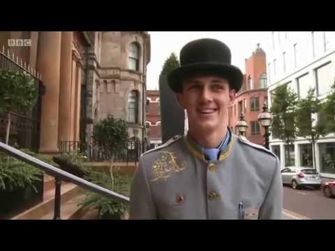 Inside the Merchant, Episode 1 Full BBC Documentary 2016