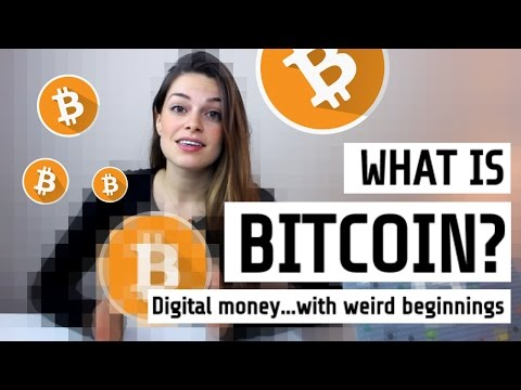 Bitcoin Explained // programmers become bankers, sort of.. (with LEGO)