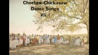 "Choctaw-Chickasaw ""Drunk Dance"" with Ardis Mose"