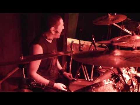 ABSU - HIGHLAND TYRANT ATTACK (live @ United Metal Maniacs - Festung Open Air 2009)