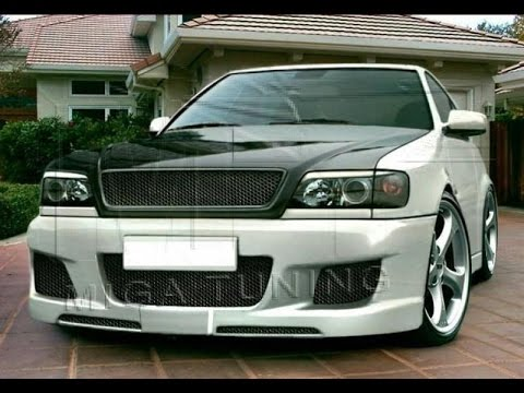 audi 100 a6 c4 tuning body kit youtube. Black Bedroom Furniture Sets. Home Design Ideas
