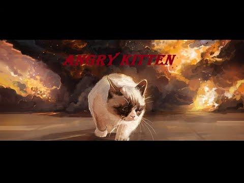Hi, my name is Evil Kitten (Counter Strike Source) #1