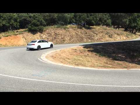 Audi S3 ABT - ABT exhaust system - ABT Sportsline France