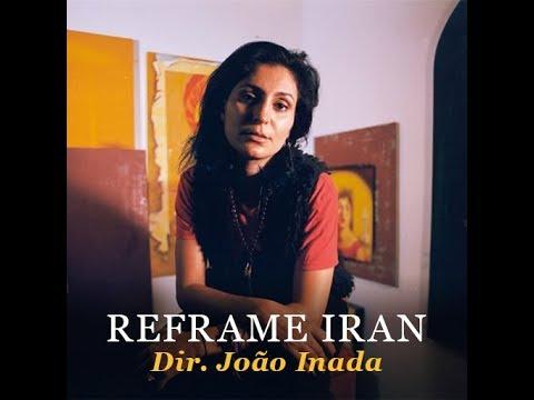Reframe Iran by João Inada