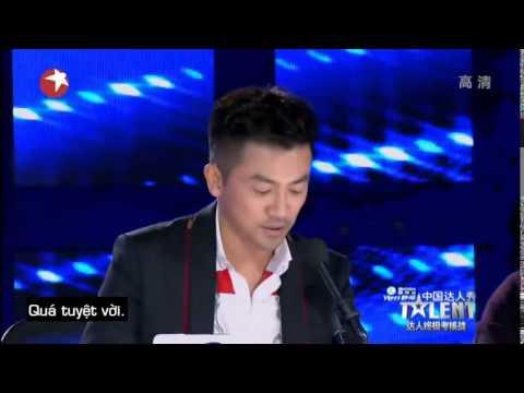 [Vietsub] China