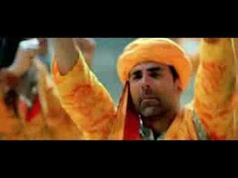 Bhool Bhulaiyaa - Hare Ram Hare Ram
