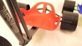 Triad Drift Trikes - Product Launch thumbnail
