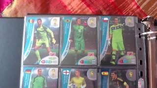 MOJA KOLEKCJA KART WORLD CUP BRAZIL 2014 AKTUALIZACJA