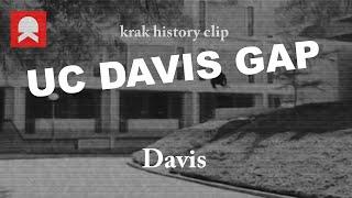 Video UC Davis Gap, California - History clip - Best Tricks download MP3, 3GP, MP4, WEBM, AVI, FLV Oktober 2017