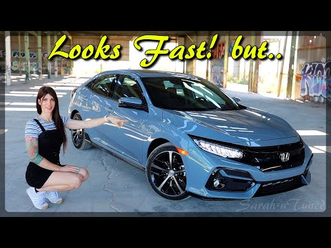 the-type-r-for-your-aunt-karen-//-2020-civic-sport-touring-review