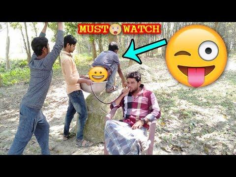 Must Watch Best Funny Comedy Videos 2019 😂 😂 - Episode 16, SM TV,  Bindas Fun, Pagla BaBa