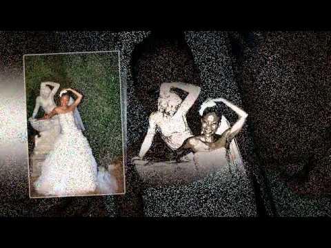 Wedding Charlotte and Sipho