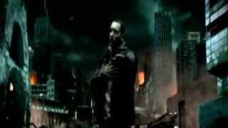 Eminem Ft Rihanna The Monster UnCut Music Video Official HD