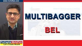 Multi Bagger-  BEL